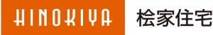 桧家住宅のロゴ