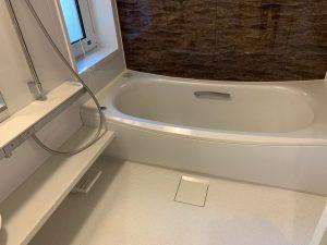 高グレードのお風呂