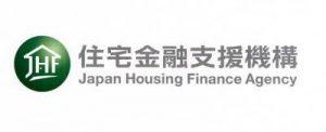 住宅金融支援機構のロゴ