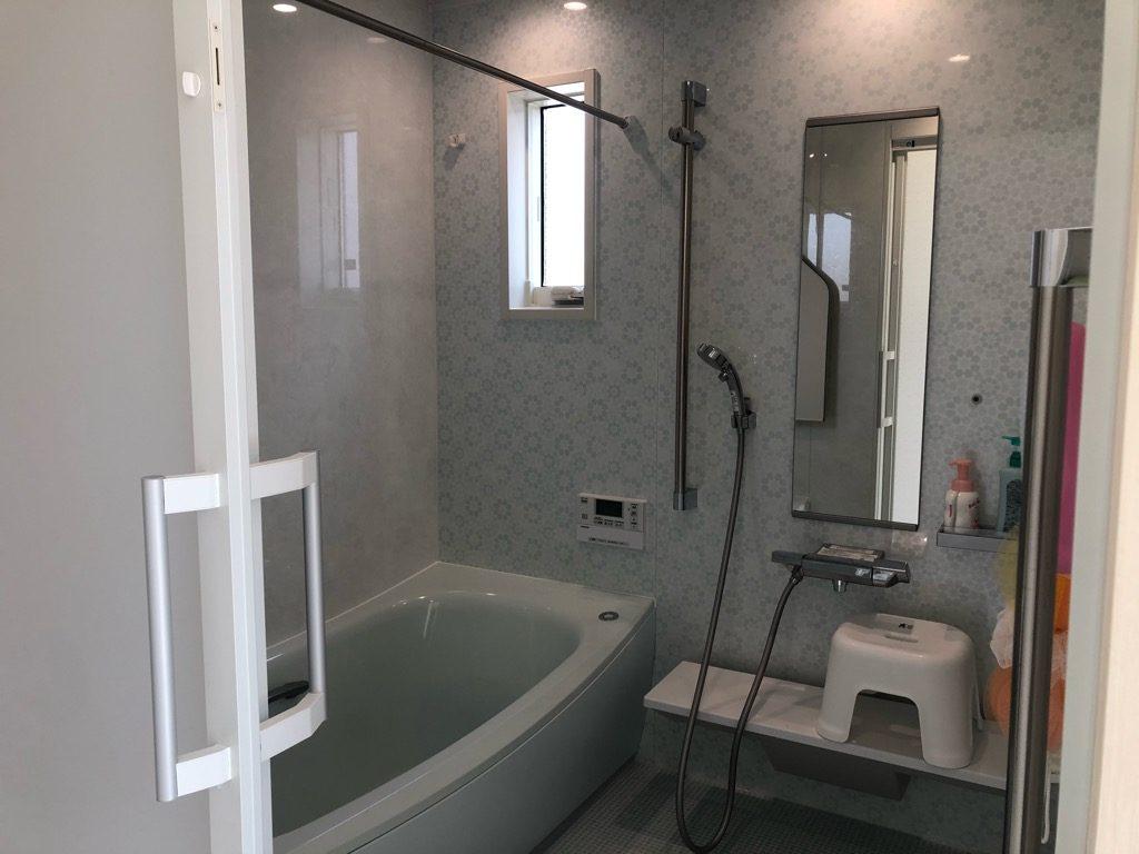 お風呂の写真2