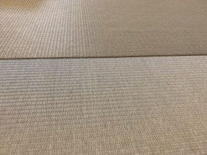樹脂畳の写真②