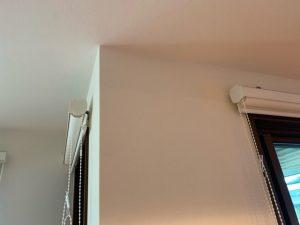 エアコンの設置予定位置